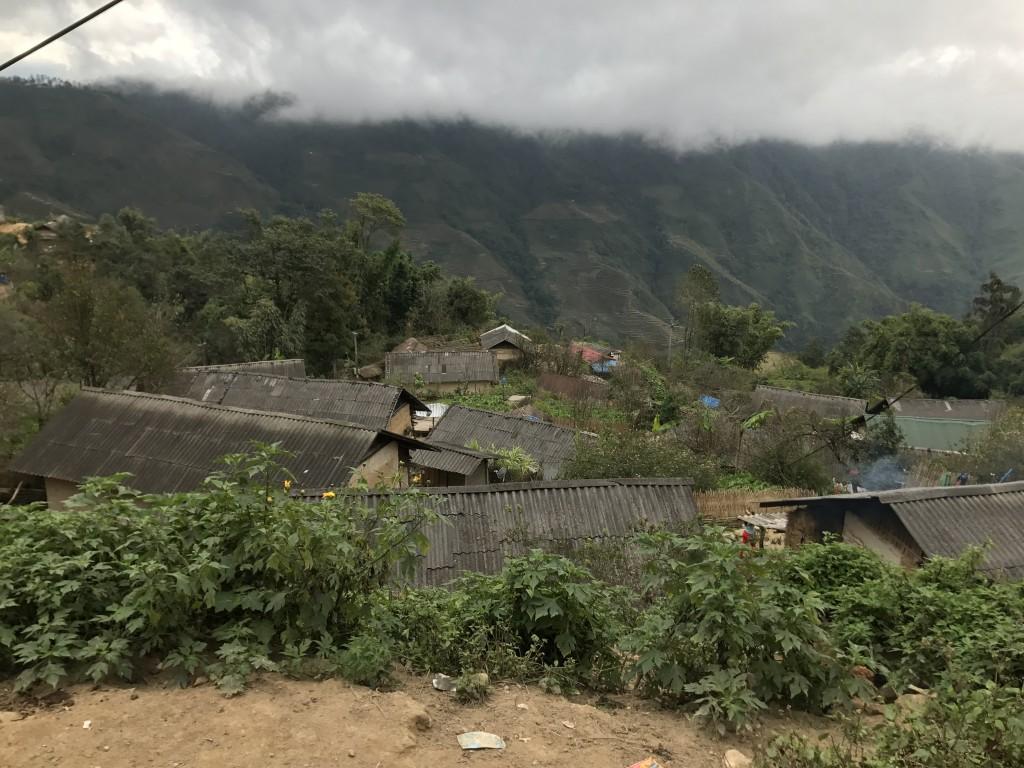Xã Mồ Sì San, huyện Phong Thổ, tỉnh Lai Châu