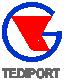 logo_Công ty CP TVXD Cảng - đường thủy